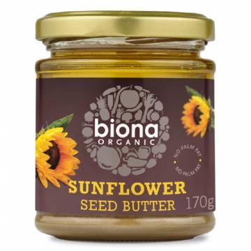 Biona Organic Sunflower Seed Butter