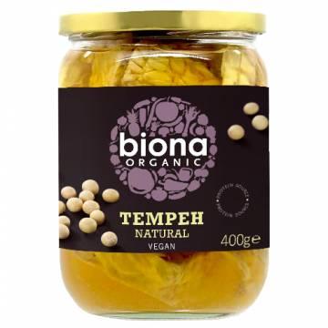 Biona Organic Tempeh (400g)